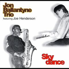 Sky Dance (feat. Joe Henderson)