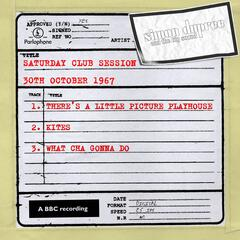 Saturday Club Session [30th October 1967] (30th October 1967)