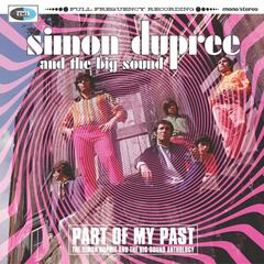 Part of My Past - the Simon Dupree & the Big Sound Anthology