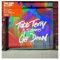 Get Down (feat. Kenny Dope, DJ Sneak, Terry Hunter, Tara McDonald) [Pt. 1]