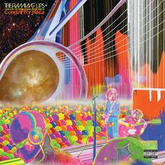 The Flaming Lips Onboard the International Space Station Concert for Peace (Live)