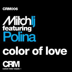 Color of Love (feat. Polina)