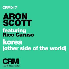 Korea (Other Side of the Word) [feat. Rico Caruso]