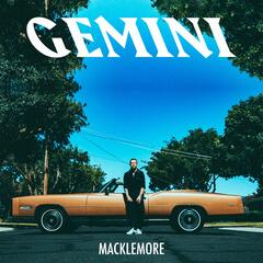 GEMINI album art