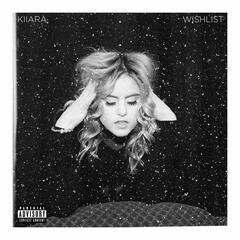 Wishlist album art