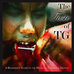 The Taste of TG (A Beginner's Guide to the Music of Throbbing Gristle) album art