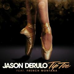 Tip Toe (feat. French Montana) album art