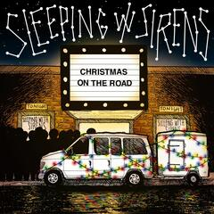 Christmas on the Road album art