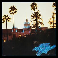 Hotel California (40th Anniversary Expanded Edition) album art