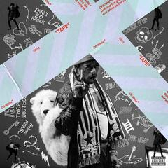 Luv Is Rage 2 (Deluxe) album art