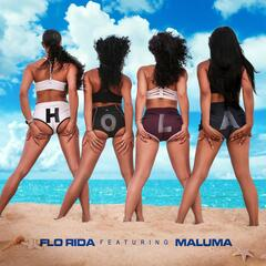 Hola (feat. Maluma) album art