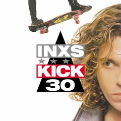 Kick (30th Deluxe Edition) album art