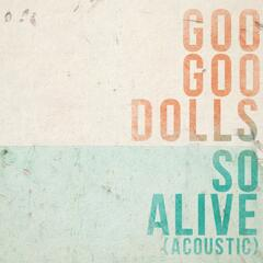 So Alive (Acoustic) album art