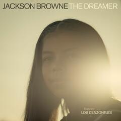 The Dreamer (feat. Los Cenzontles) album art