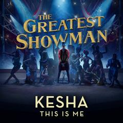 This Is Me (From The Greatest Showman) album art
