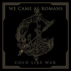 Cold Like War album art