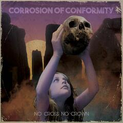 No Cross No Crown album art