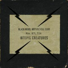 Wrong Creatures album art