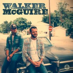 Walker McGuire album art