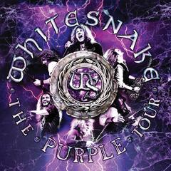 The Purple Tour (Live) album art