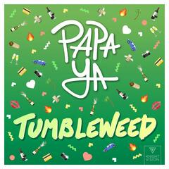 Tumbleweed album art