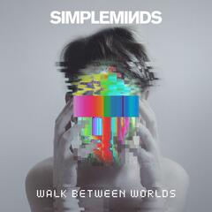 Walk Between Worlds album art