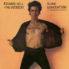 Blank Generation (40th Anniversary Deluxe Edition) album art