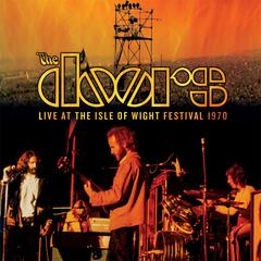 Live At The Isle Of Wight Festival 1970 album art