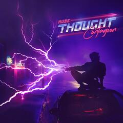 Thought Contagion album art