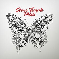 Stone Temple Pilots (2018) album art
