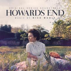 Howards End (Original Series Soundtrack) album art