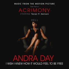 "I Wish I Knew How It Would Feel to Be Free (From Tyler Perry's ""Acrimony"") album art"
