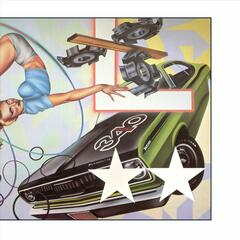 Heartbeat City album art