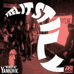 "Feel It Still (""Weird Al"" Yankovic Remix) album art"