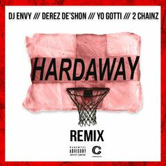 Hardaway (feat. Yo Gotti & 2 Chainz) [Remix] album art