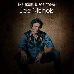 The Rose is For Today album art