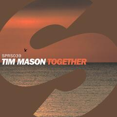 Together album art