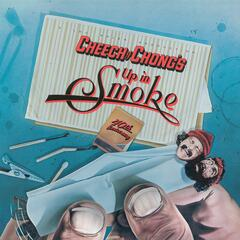 Up In Smoke (Motion Picture Soundtrack) album art