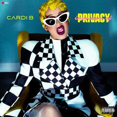 Invasion of Privacy album art