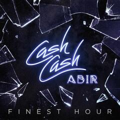 Finest Hour (feat. Abir) album art