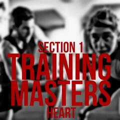 Training Masters (Section 1) album art