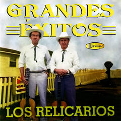 Grandes Éxitos, Vol.4 album art