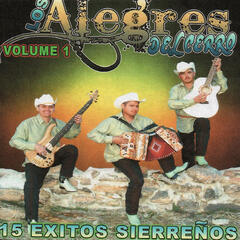 15 Exitos Sierrenos, Vol. 1
