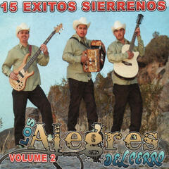 15 Exitos Sierrenos, Vol. 2