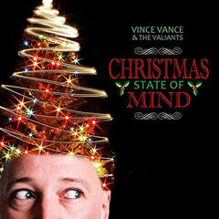 Christmas State of Mind - Single