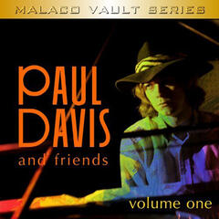 Paul Davis & Friends Vol. 1