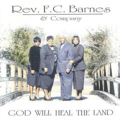 God Will Heal the Land