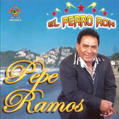 El Perron Ron album art