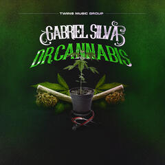 Dr. Cannabis album art