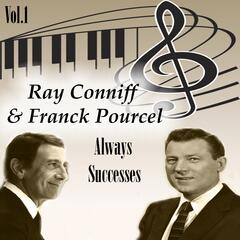 Ray Conniff y Franck Pourcel - Always Successes, Vol. 1